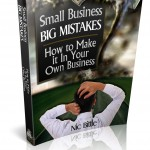Small Business Big Mistakes